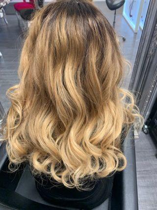 ITS MY HAIR salon pagina blond achter 480-640